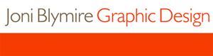 JoniBly Graphic Design Logo