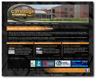 Carbaugh Concrete Blog Image