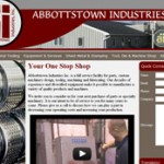 ABBInd.com Website Screenshot