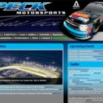 Official Peck Motorsports Website