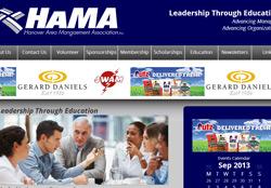 Screenshot for HanoverLeadership.com